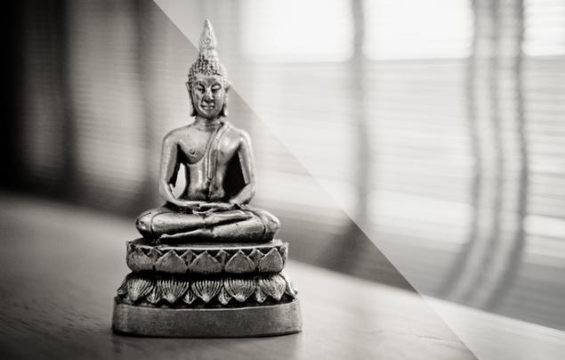 Vídeo sobre Budismo